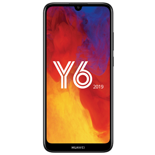 Réparations huawei y6 2019 Montpellier