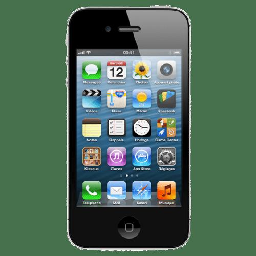 Réparations iPhone 4S Montpellier