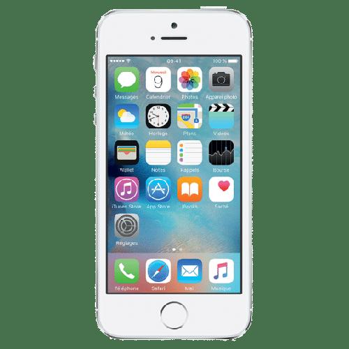 Réparations iPhone 5S Montpellier