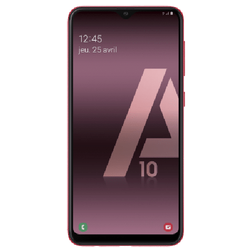 Réparations samsung galaxy a10 a105 Montpellier