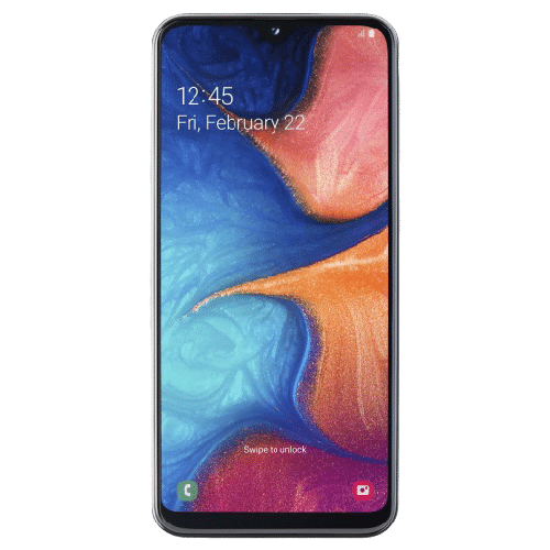 Réparations samsung galaxy a20e a202 Montpellier