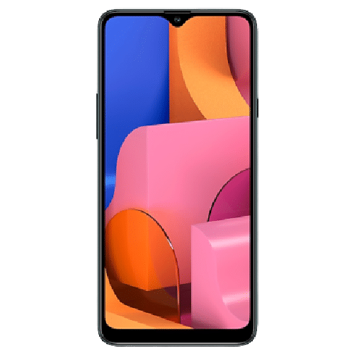 Réparations samsung galaxy a20s a207 Montpellier