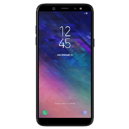 Réparations samsung galaxy a6 2018 a600 Montpellier