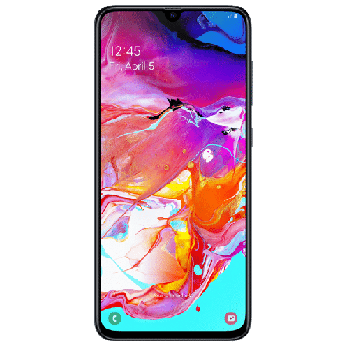 Réparations samsung galaxy a70 a705 Montpellier