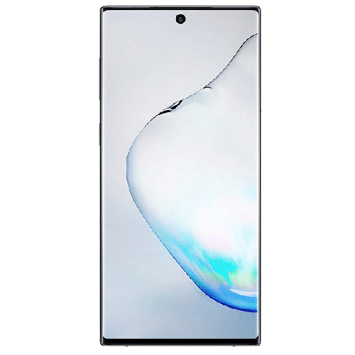 Réparations samsung galaxy note 10 plus n975 Montpellier