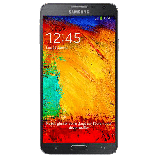 Réparations samsung galaxy note 3 lite n7505 Montpellier