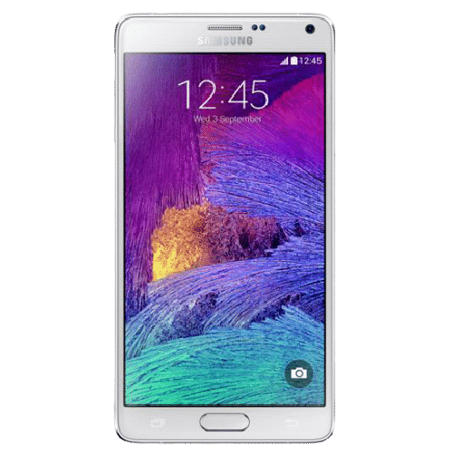 Réparations samsung galaxy note 4 n910 Montpellier