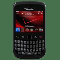 Réparations Blackberry 9300 Curve Montpellier