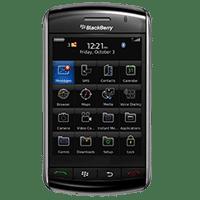 Réparations Blackberry 9500 Storm Montpellier
