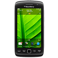 Réparations Blackberry 9860 Torch Montpellier