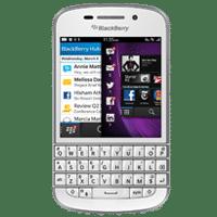 Réparations Blackberry Q10 Montpellier
