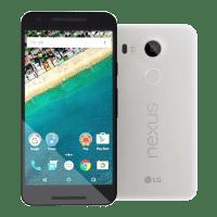 Réparations Google Nexus 5X Montpellier
