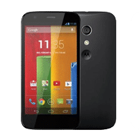 Réparations Motorola G 4G Montpellier