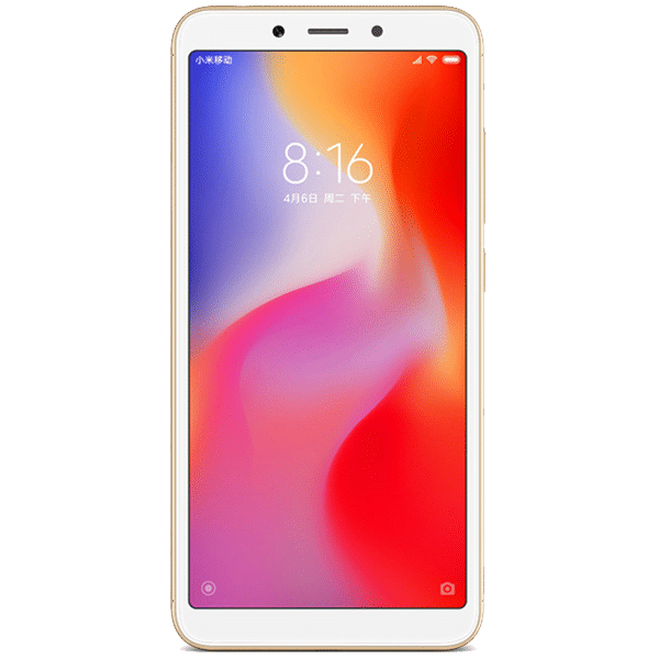 Réparations Xiaomi Mi 6 Montpellier