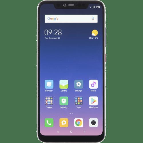 Réparations Xiaomi Mi 8 Pro Montpellier