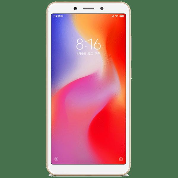 Réparations Xiaomi Redmi 6A Montpellier
