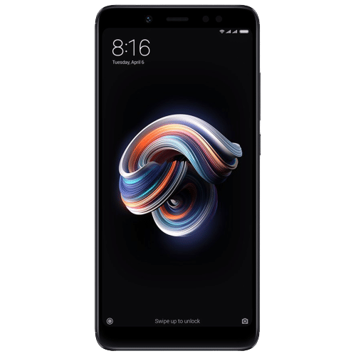 Réparations Xiaomi Redmi Note 5 Montpellier