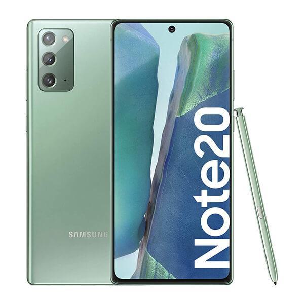 Réparations Samsung note20 Montpellier