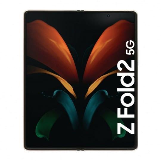 Réparations Samsung Z fold2 Montpellier
